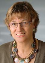 angestellte  Logopädin Gudrun Löhmann